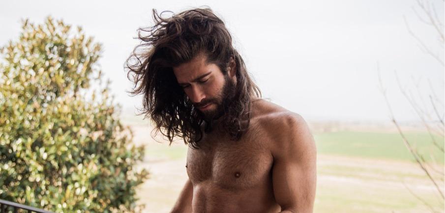 Consejos cabello largo