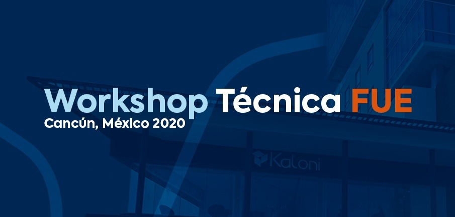 6º Workshop Latinoamericano de Transplante Capilar