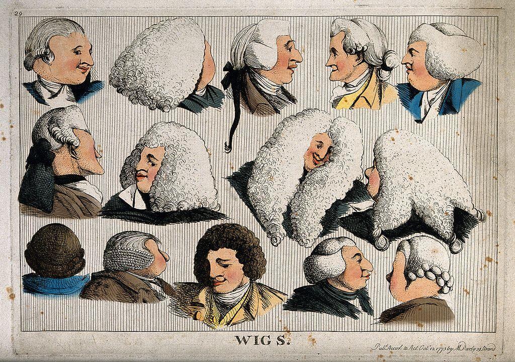 Datos sobre el cabello largo de los hombres en la historia