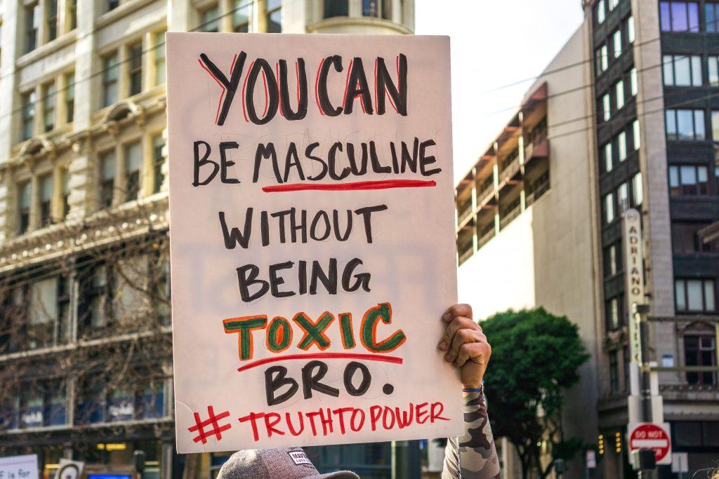 qué son las nuevas masculinidades