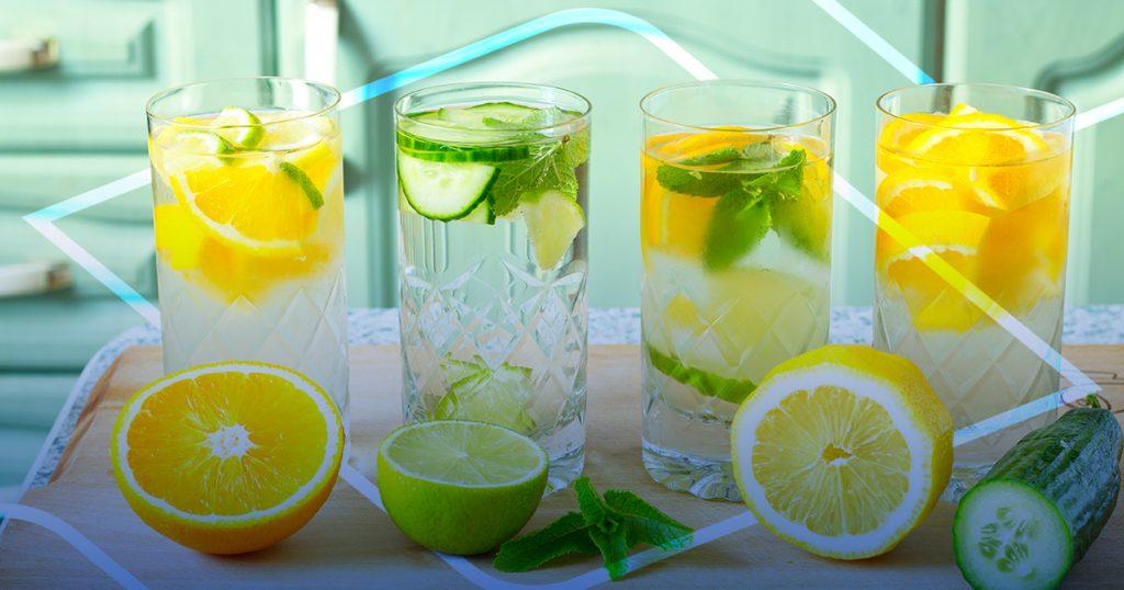consejos para tomas más agua