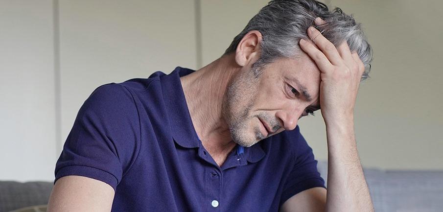 depression-causes-hair-loss