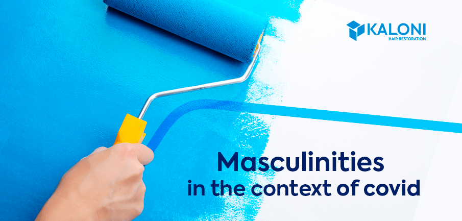 Masculinities in the context of covid