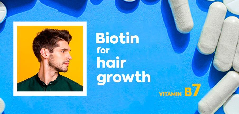 biotin-for-hair-growth