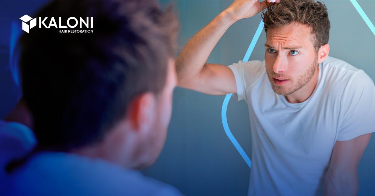 Doenças que causam queda de cabelo