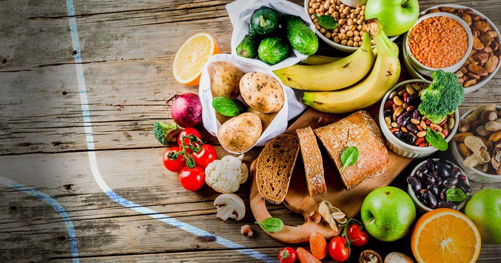 alimentação intuitiva