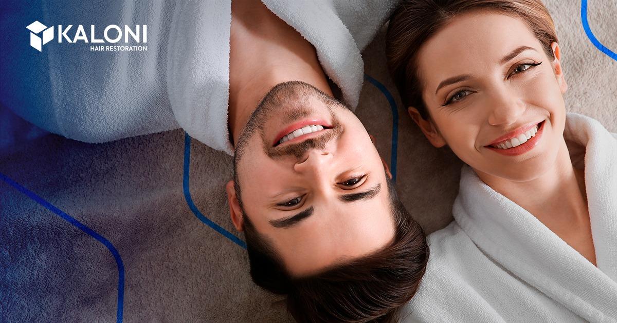 produtos para cabelo unissex