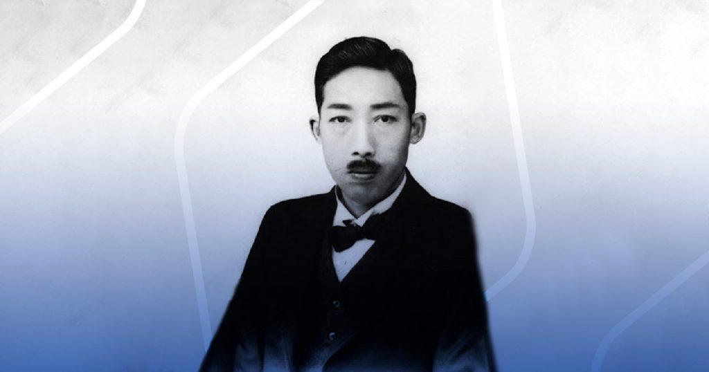 Shoji Okuda